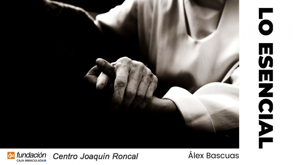 «Lo Esencial» exposición fotográfica de Álex Bascuas.