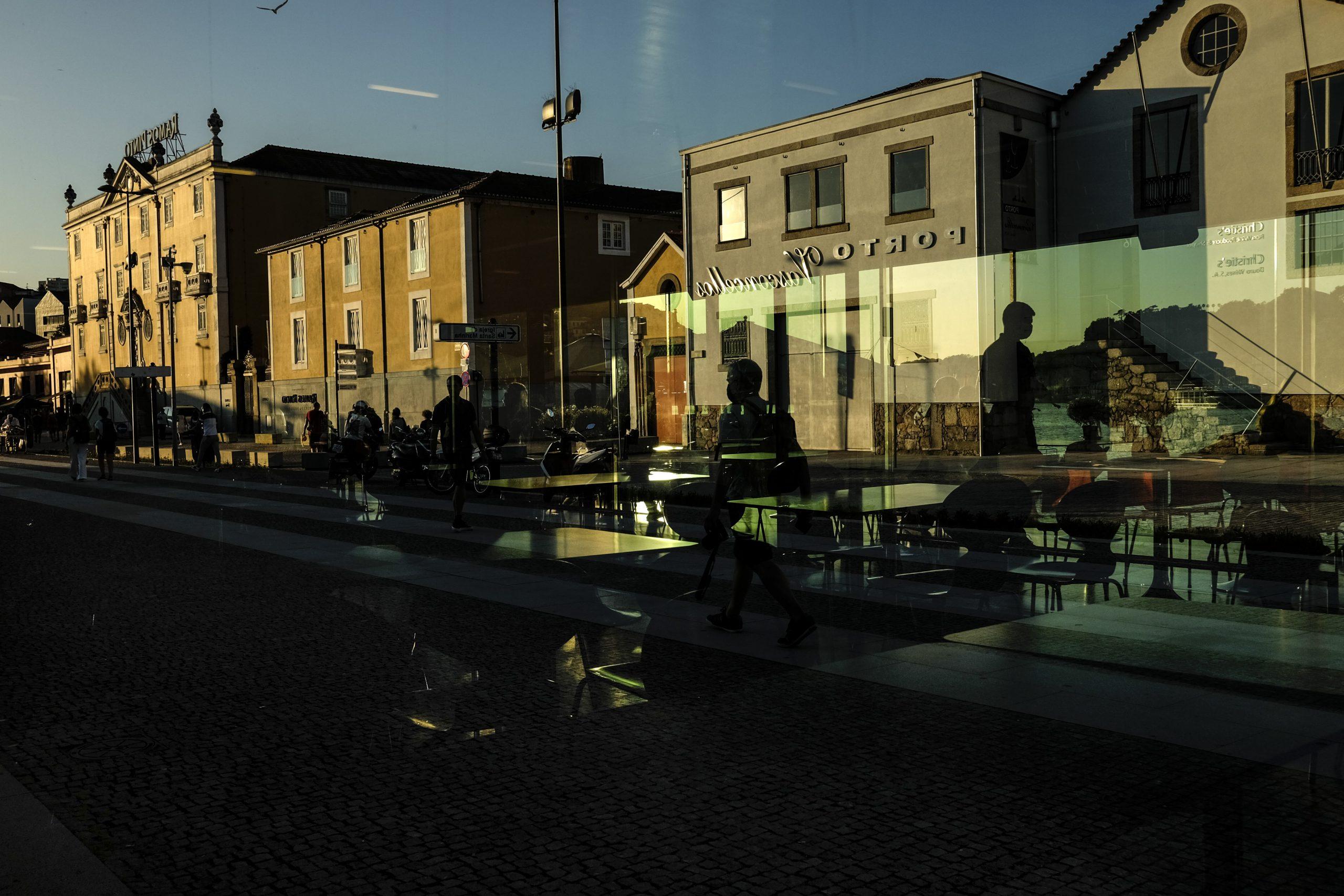 2do Taller de fotografía de calle de Oporto. Edición.